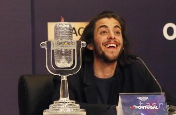 Víťaz eurovíznej pesničkovej súťaže má nové srdce, bude opäť spievať