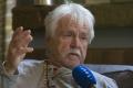 Janko Lehotský napísal takmer 500 piesní. Muziku má rád, lebo zbližuje