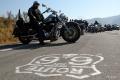 UNIKÁTNY VIDEOPROJEKT: Na motorke po divokom západe