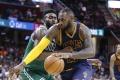 NBA: Cleveland prehral na palubovke v Chicagu