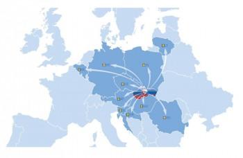 Slováci vďaka Lidlu exportujú tovar v hodnote desiatok miliónov eur