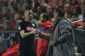 Neapol prehral s Atalantou Bergamo, Hamšík nehral celý zápas