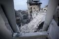 Sýrske jednotky sa zmocnili pahorku nad Aleppom, Rusko vylučuje pauzu