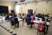 Začiatok školského roka v Taliansku