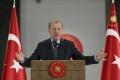 Erdogan požiadal Nemecko o možnosť vystúpiť pred krajanmi