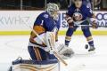 VIDEO: NHL: Greiss opäť vychytal nulu a pridal aj asistenciu