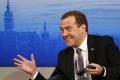 Medvedev vníma inauguráciu Trumpa ako začiatok novej éry vzťahov s USA