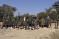 Vojaci Boko Haram prepadli humanitárny konvoj v Nigérii