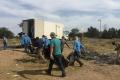 Mexické úrady začali exhumovať masový hrob objavený v štáte Morelos