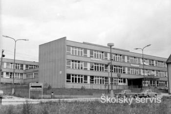 Gymnázium V. B. Nedožerského bolo šesťkrát vyhlásené za najlepšie v TK
