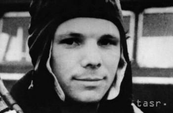 Bývalý kozmonaut Alexej Leonov chystá knihu o Gagarinovej smrti