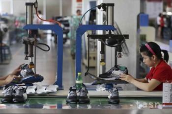 Tržby firiem na čínskom indexe Fortune 500 klesli po prvý raz