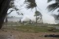 K Austrálii sa ženie cyklón, evakuovali pobrežie Queenslandu