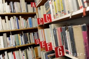 Mestská knižnica hľadá knihy do burzy