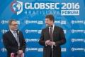 GLOBSEC Tatra Summit si vyžiada dopravné obmedzenia v Bratislave
