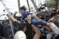Maďarský kontingent policajtov bude v Srbsku strážiť hranice