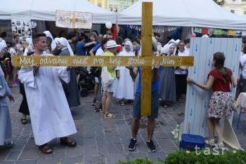 Dobrovoľníci P18 v Prešove ušetrili svojou prácou viac ako 75.000 eur