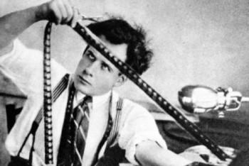 Sovietsky režisér a scenárista S. M. Ejzenštejn zomrel pred 65 rokmi