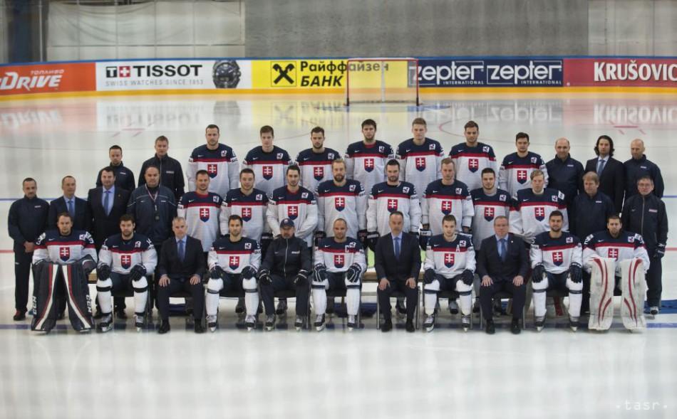 2effdac142e57 MS 2017 v hokeji: Vieme, proti komu nastúpia Slováci