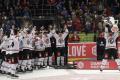 LM: Obhajca trofeje Frölunda proti Grodnu, Sparta proti Lukko Rauma