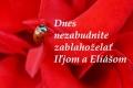 Iľja a Eliáš sú znášanliví