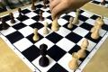 POĎ VON: Staromestský šachový turnaj, Divoká voda