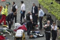 Učiteľku španielčiny terorista zabil, keď išla po dcéry do školy