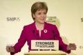 Škótska premiérka cestuje do Bruselu, chce chrániť ich miesto v EÚ