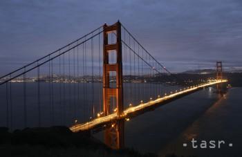 Golden Gate Bridge nazvali aj oceľovou harfou
