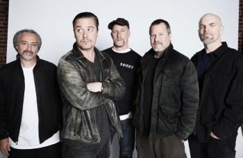 Rocková kapela Faith No More vystúpi v júni v Bratislave
