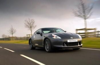 Prečo si požičať Nissan 370Z Coupe?