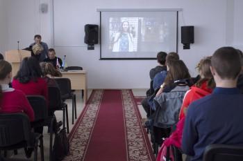 V cezhraničnom projekte vytvorili školáci z Košíc a Užhorodu videá