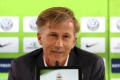 Tréner Wolfsburgu po úspešnej baráži: Dosiahli sme absolútne minimum