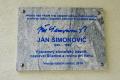 Básnik Ján Šimonovič, člen skupiny konkrétistov, by mal 80 rokov