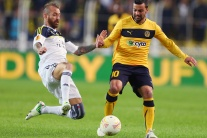 Fenerbahce Istanbul - AEL Limassol