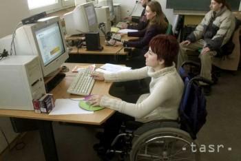 Počet študentov so špecifickými potrebami na UK z roka na rok rastie