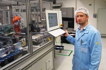 Slovenskí inžinieri môžu premeniť svoj titul na európsky