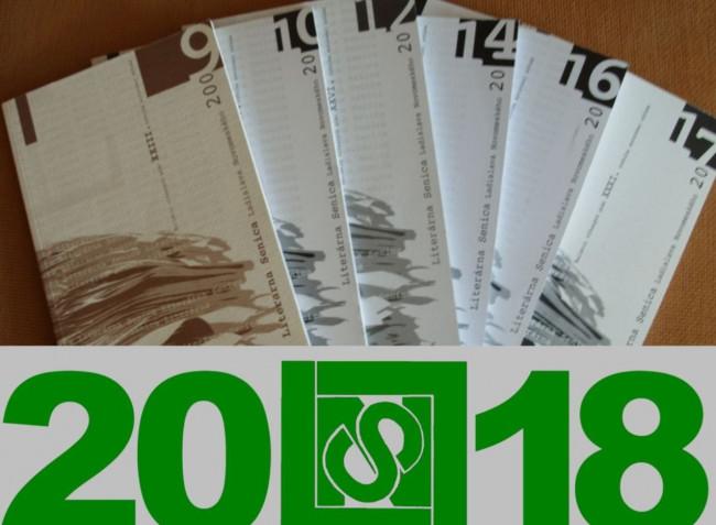 Výsledok vyhľadávania obrázkov pre dopyt Literárna Senica Laca Novomeského 2018.