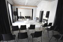 Divadlo Na Peróne v Košiciach