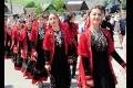 Novinkou folklórnych slávností v Detve bude sprievod krásnych mladúch