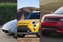 Američania vyberali najhoršie nové autá, nemôžeme s nimi súhlasiť