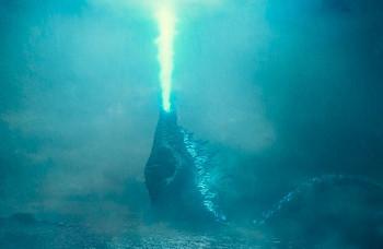 KINO NOVINKY TÝŽDŇA: Godzilla II: Kráľ monštier a Bleskový Manu
