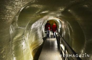 Presne pred 150 rokmi objavili Dobšinskú ľadovú jaskyňu