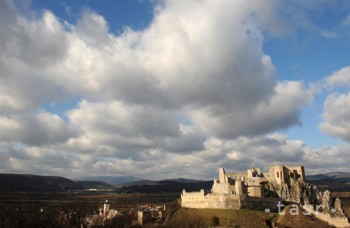 Tip na výlet: Kraj pod Javorinou