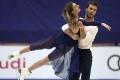 Šampióni Papadakisová a Cizeron opäť triumfovali vo svetovom maxime