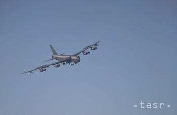 Na leteckých dňoch v Sliači sa vo vzduchu predvedie aj bombardér B-52
