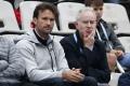 Raonič skončil v Paríži v osemfinále, Andy Murray ide ďalej