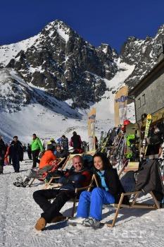 Pozrite si, kde na Slovensku si môžete užiť lyžovačku