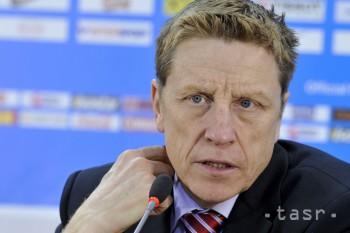 Bývalý tréner slovenskej reprezentácie Glen Hanlon bude mať 60 rokov