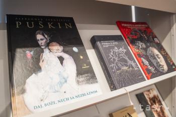 V Bratislave ocenili Najkrajšie knihy Slovenska za rok 2020